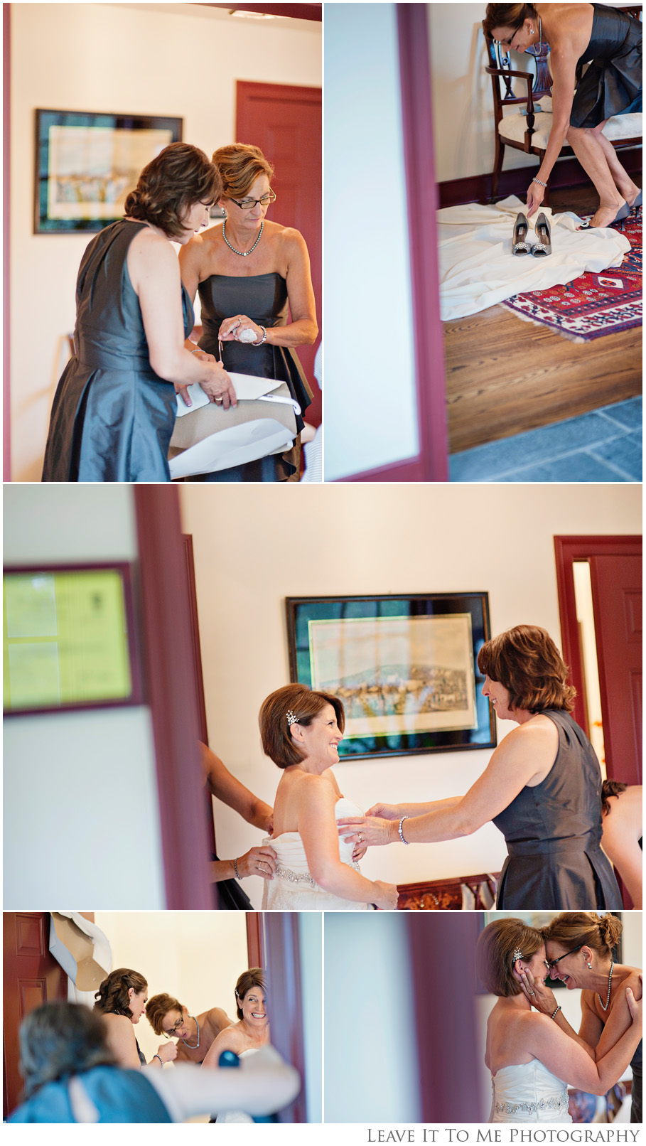 LGBT Wedding-Delaware Wedding Photographer-Equailty Wedding-Bride Getting Ready