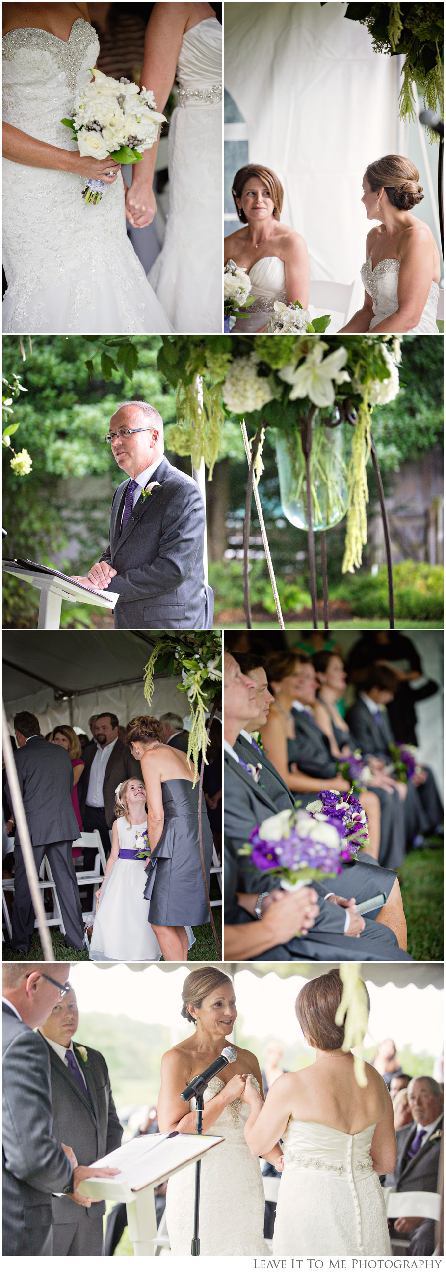 LGBT Wedding-Delaware Wedding Photographer-Equailty Wedding-Same Sex Wedding Ceremony-Vows