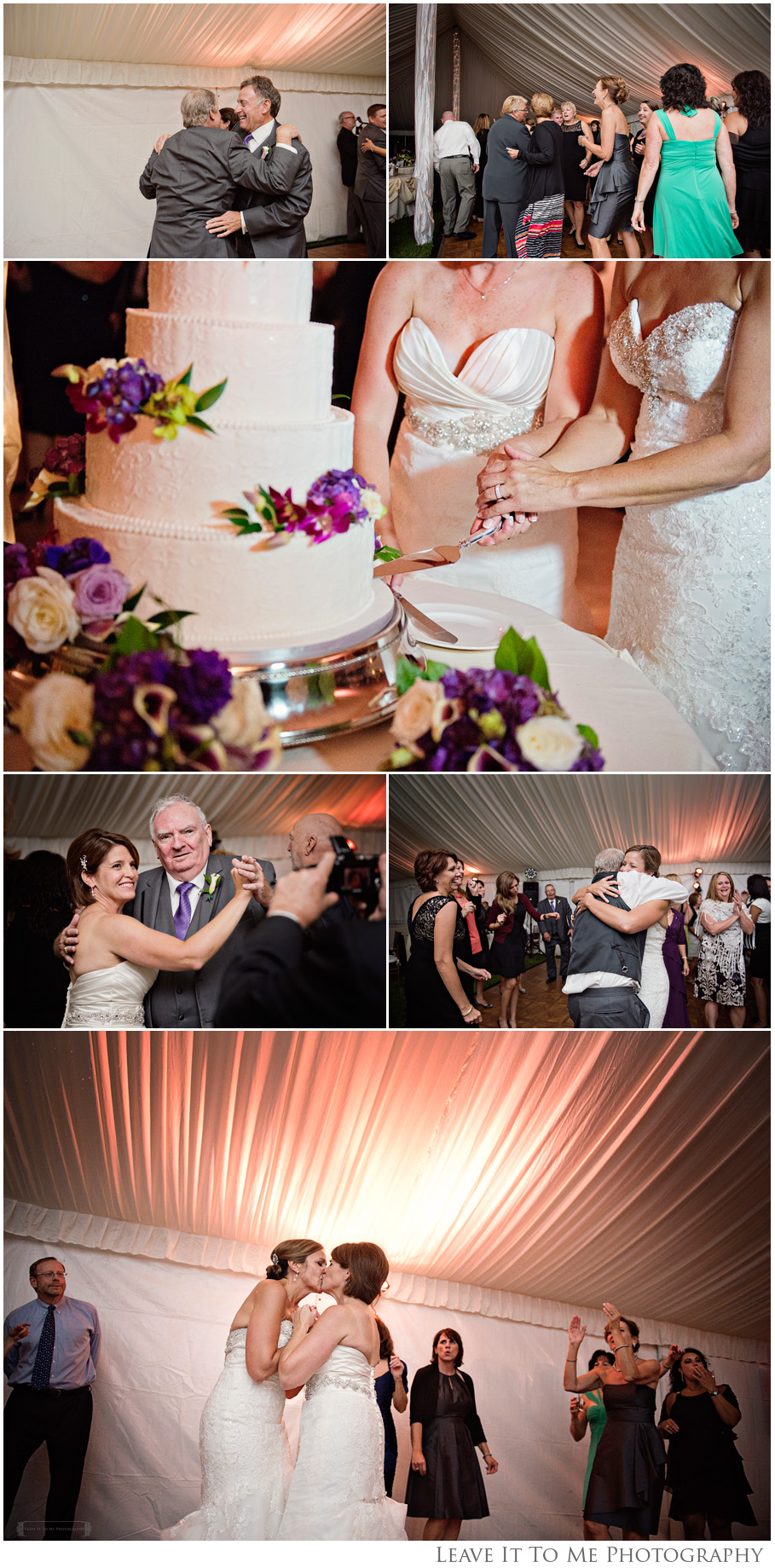 LGBT Wedding-Delaware Wedding Photographer-Equailty Wedding-Same sex Wedding-Reception