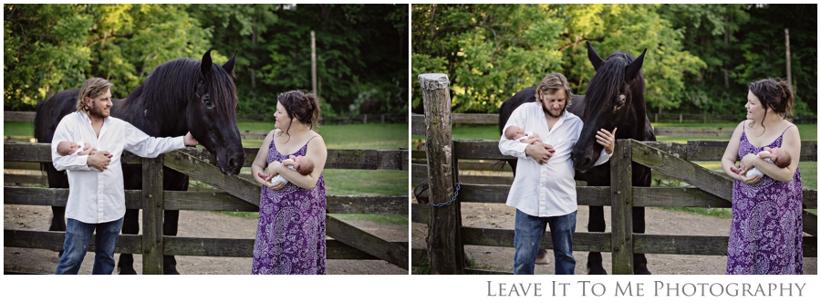 Delaware Family Photographer_Main Line Family Photographer_Newborn Twin Session 8