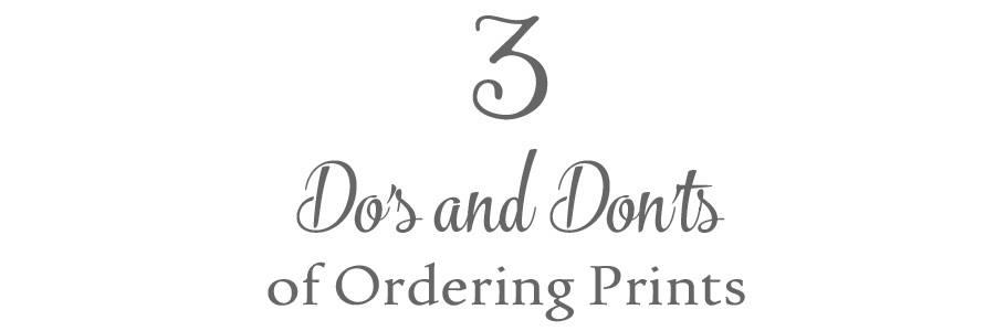 Hiring a Professional Photographer_Tips on Ordering Wall Art_Tips on Ordering Photography Prints