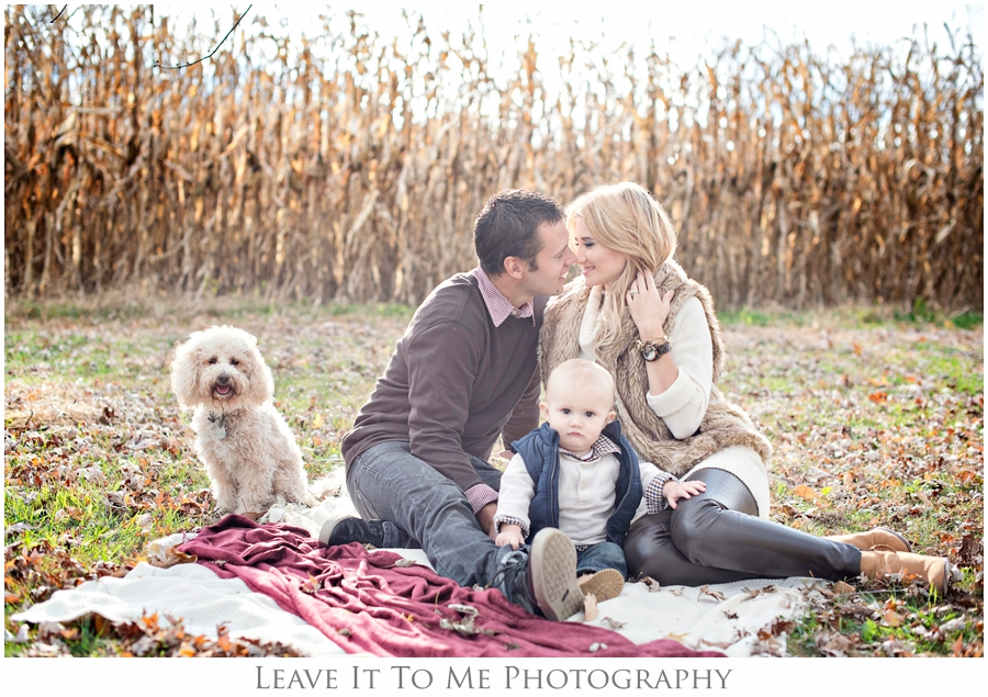 Family Photographer_Fall Portraits 1