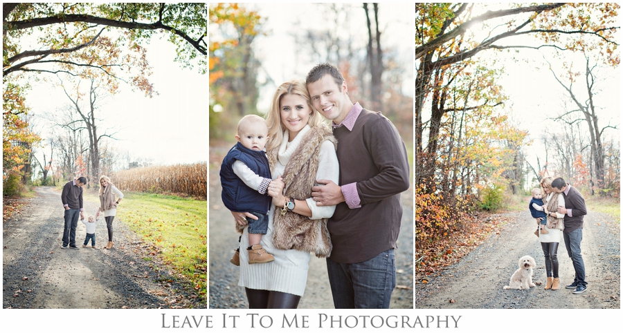 Family Photographer_Fall Portraits 4