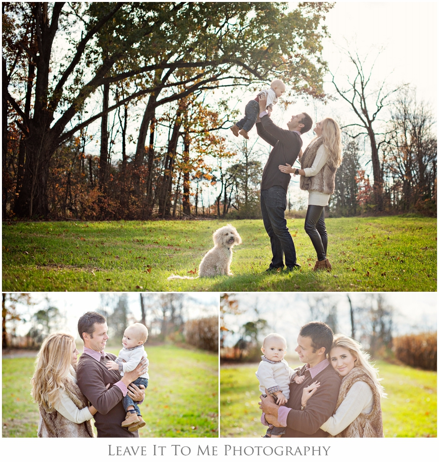 Family Photographer_Fall Portraits 9