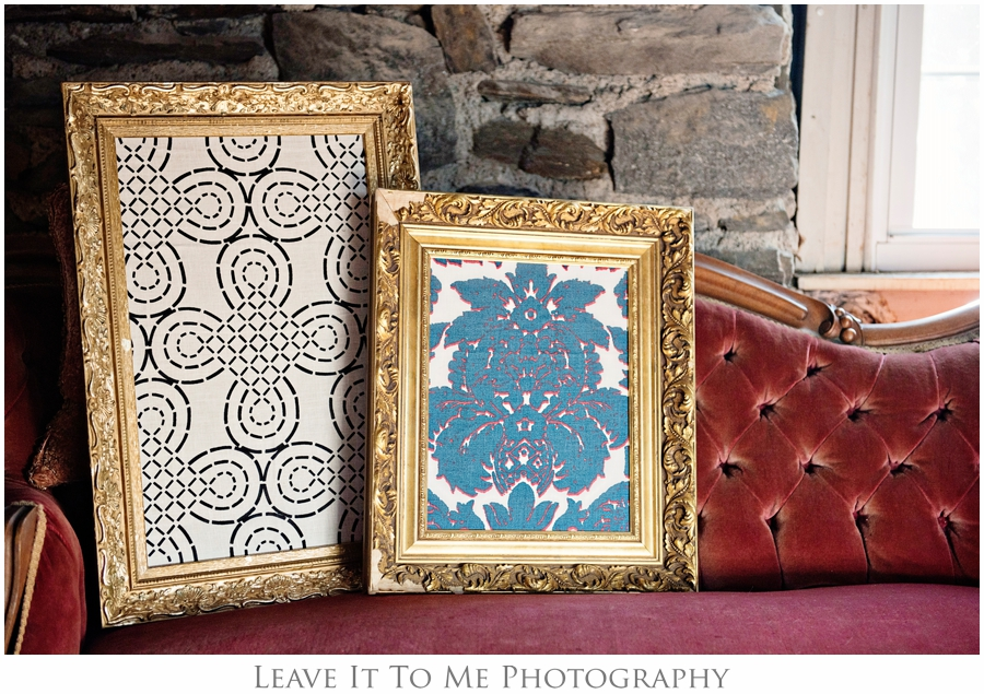 Kimberly Barr Deisgns_Custom Fabric Frames 5
