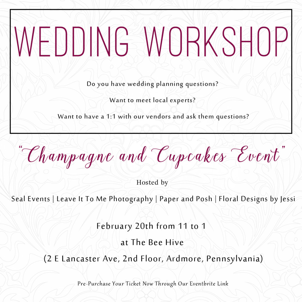 Wedding Workshop_2015