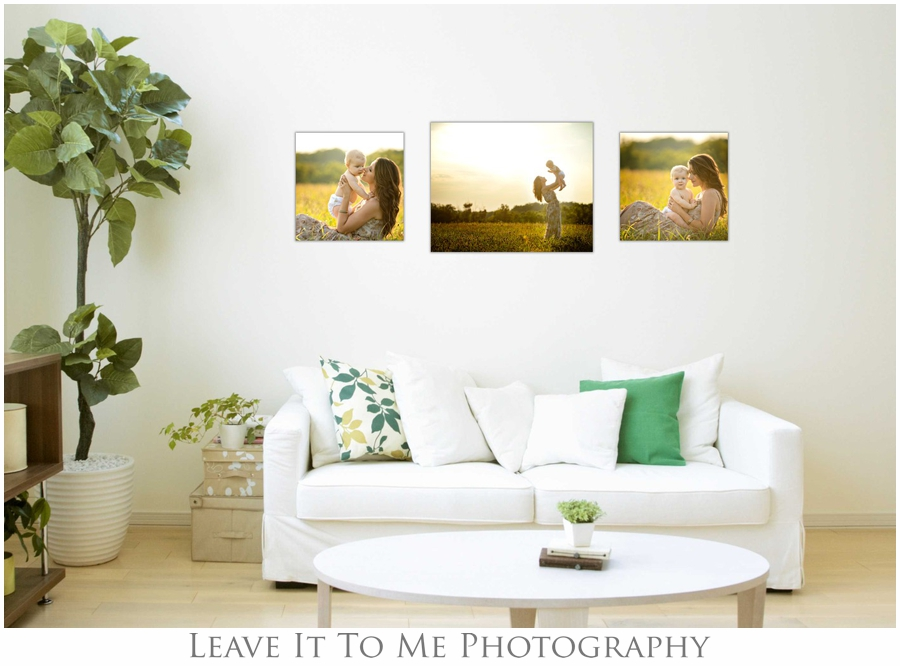 Leave It To Me Photography_Room Inspiration_Wall Galleries 1