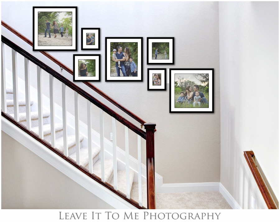 Leave It To Me Photography_Room Inspiration_Wall Galleries 3