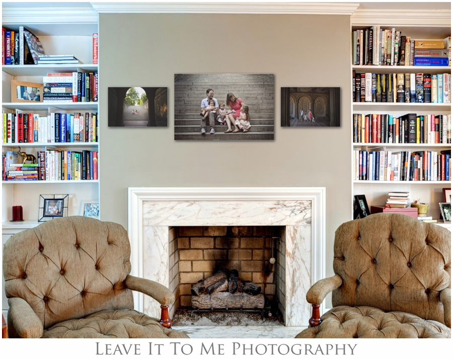 Leave It To Me Photography_Room Inspiration_Wall Galleries 4
