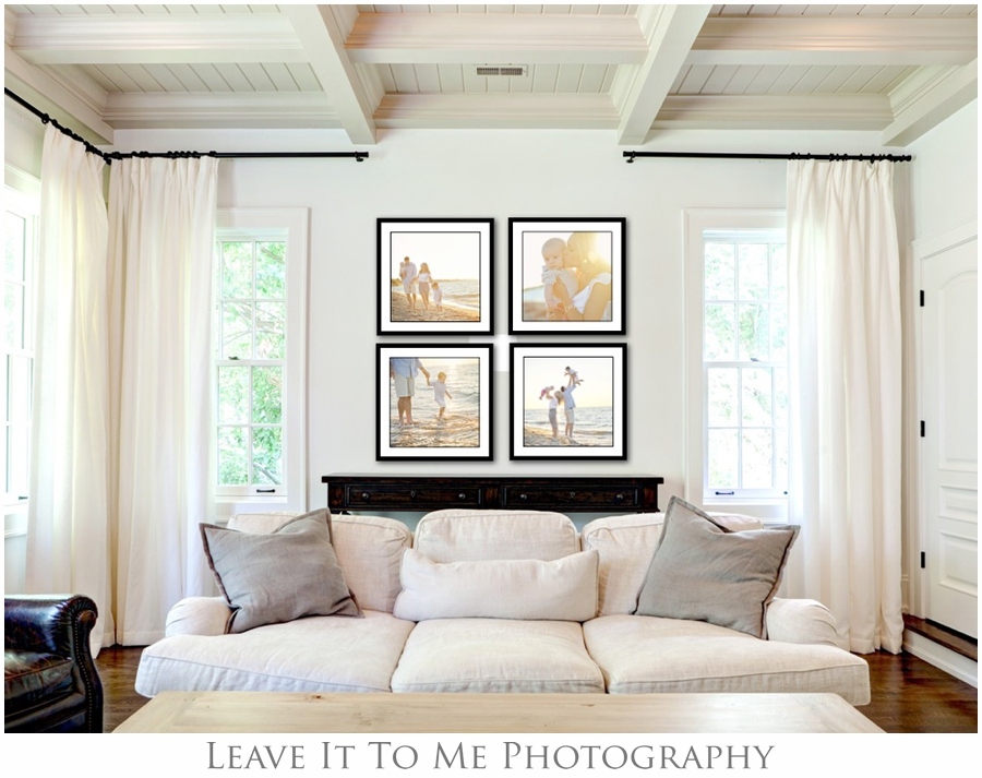 Leave It To Me Photography_Room Inspiration_Wall Galleries 5