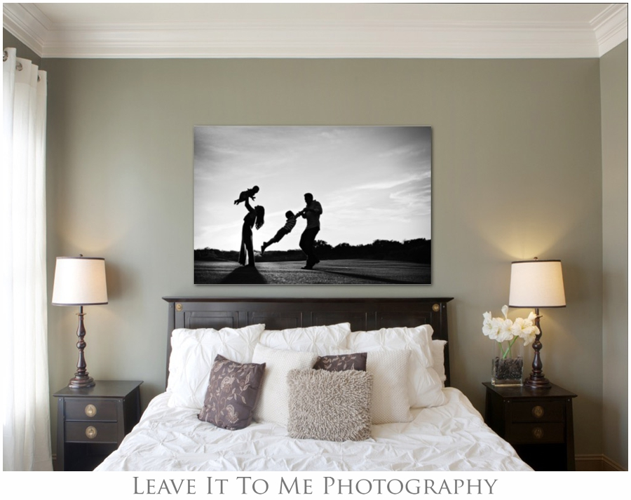 Leave It To Me Photography_Room Inspiration_Wall Galleries 7