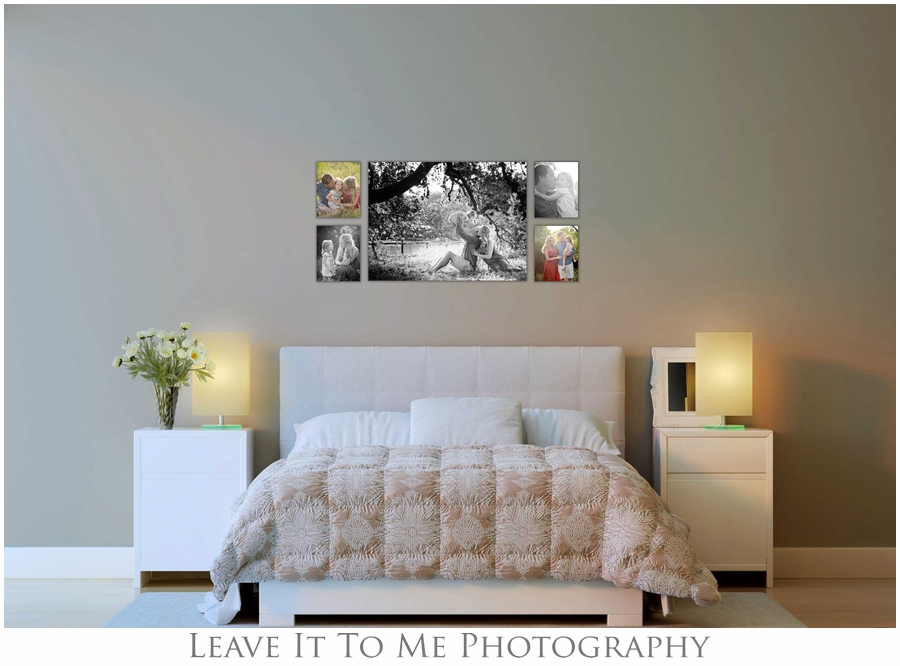 Leave It To Me Photography_Room Inspiration_Wall Galleries 9