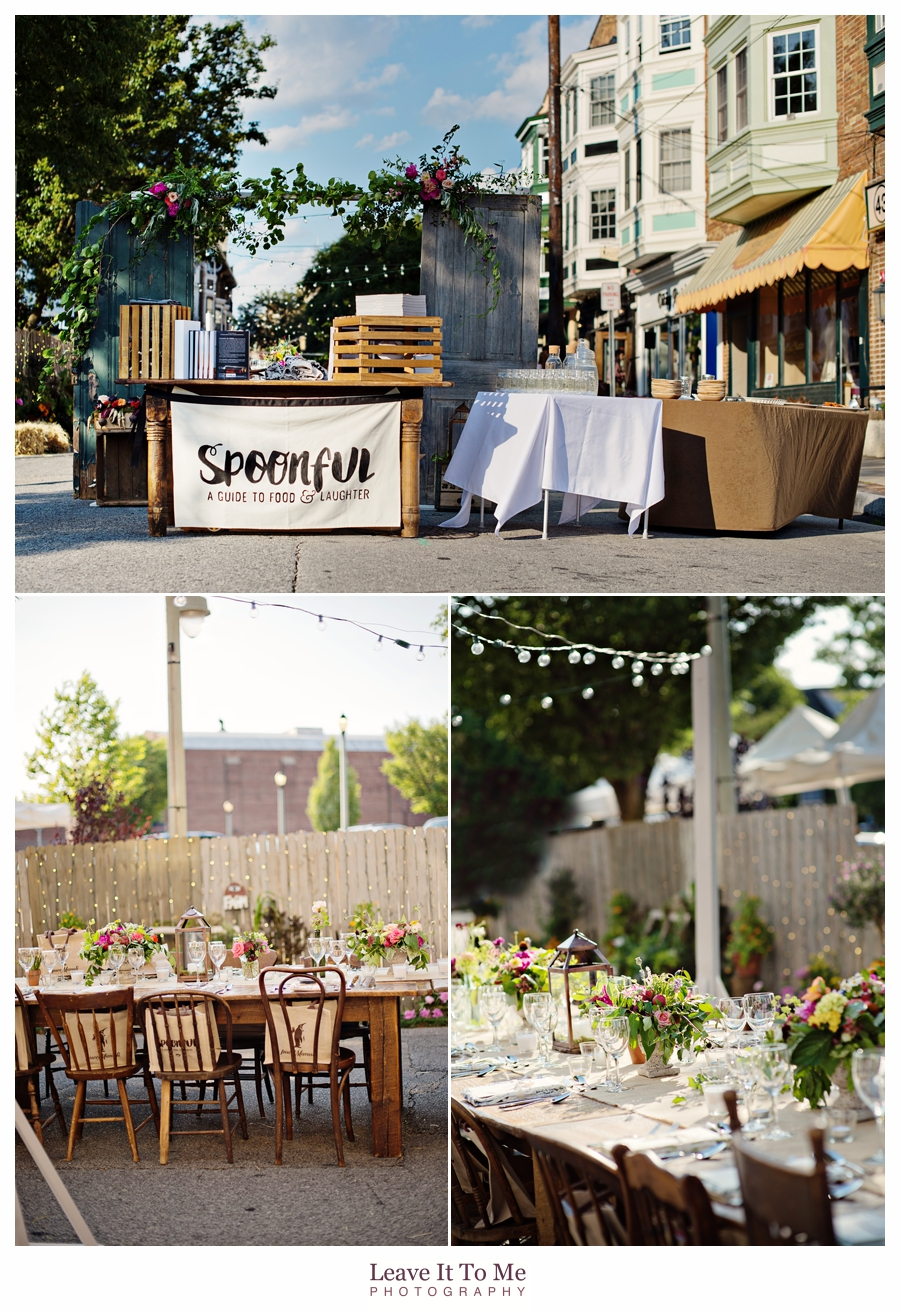 Summer Supper_Spoonful Magazine_Pucci Manuli_Cottage Flowers_Maggpie Rentals 4