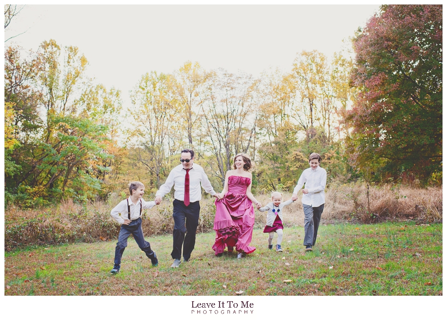 Main Line Family Photographer_Fun Portraits 1