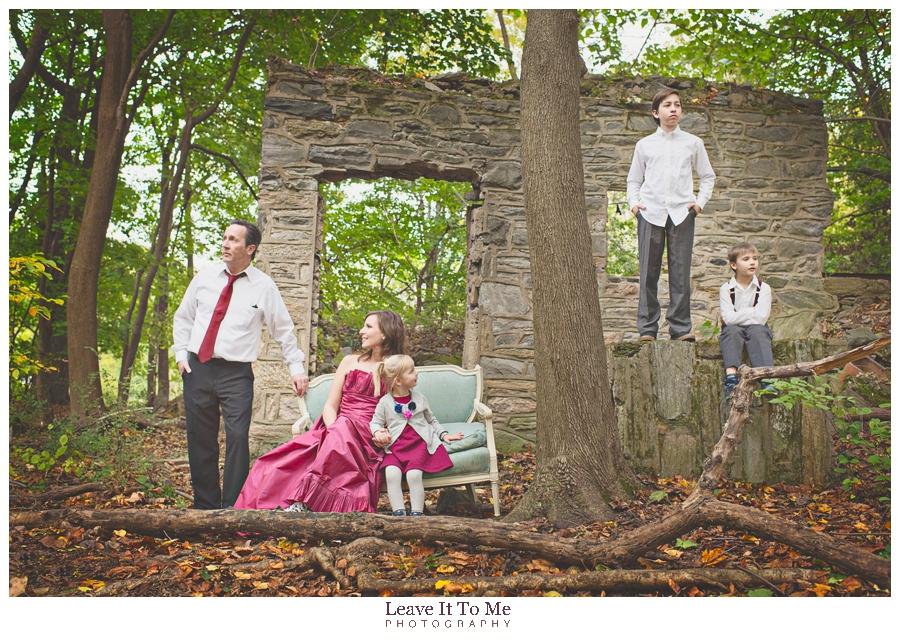 Main Line Family Photographer_Fun Portraits 4