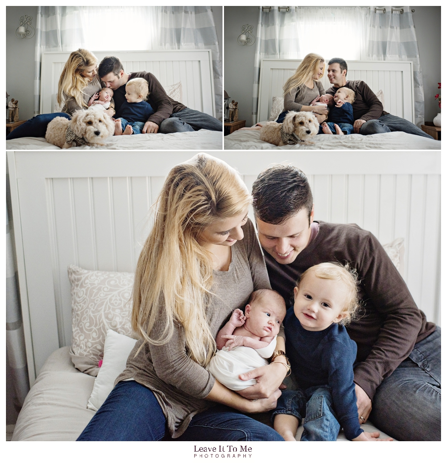 Main Line Newborn Photographer_Lifestyle Family Session 2
