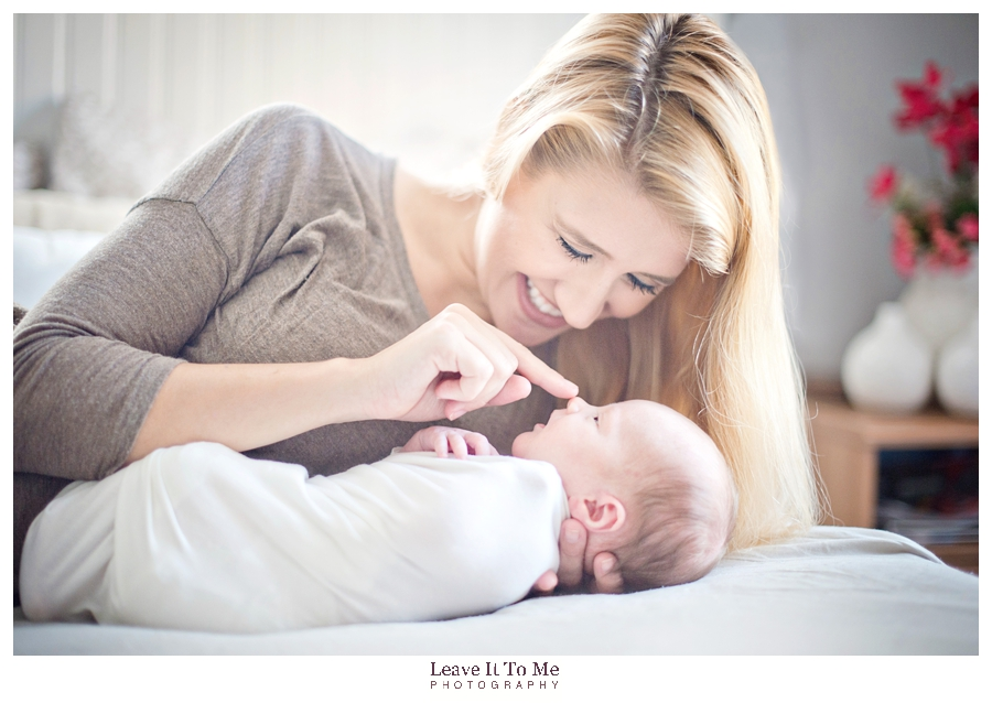 Main Line Newborn Photographer_Lifestyle Family Session 4