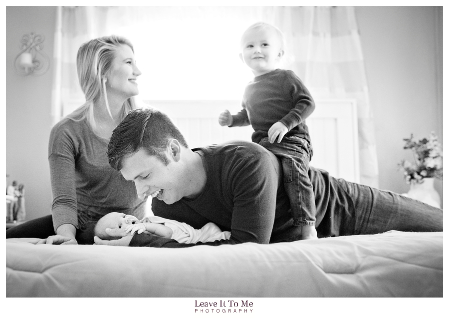 Main Line Newborn Photographer_Lifestyle Family Session 6