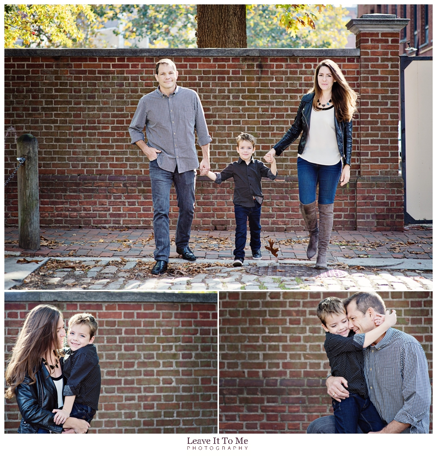 Old City Phildelphia Session_Family Photographer_Photographers who Photograph Photographers 1