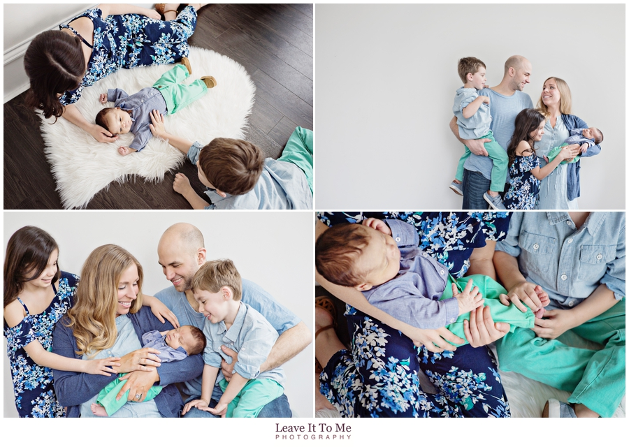 Delaware Family Photographer_Lifestyle Newborn Portraits 1