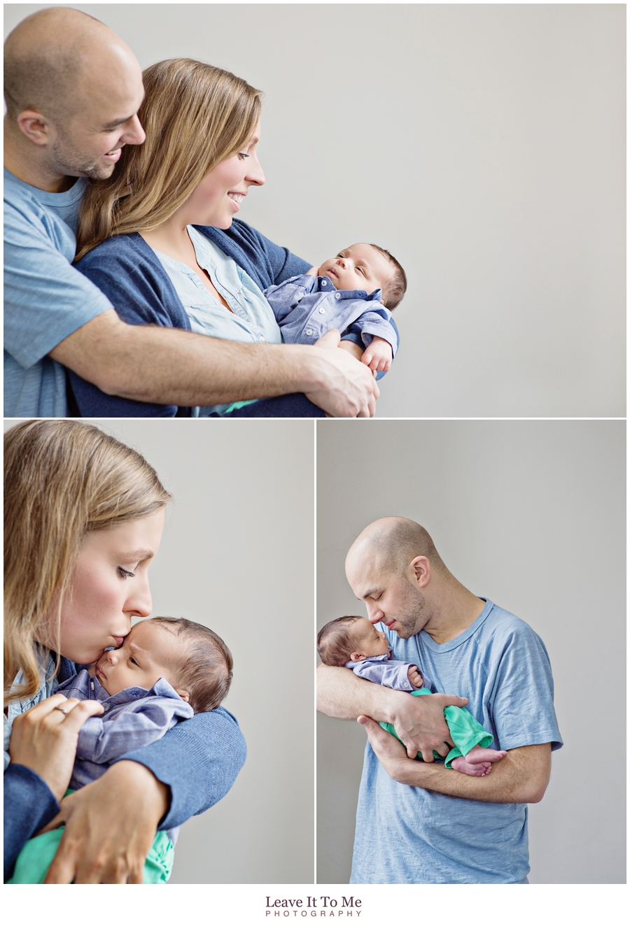 Delaware Family Photographer_Lifestyle Newborn Portraits 2