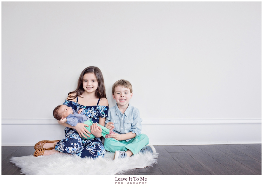 Delaware Family Photographer_Lifestyle Newborn Portraits 3